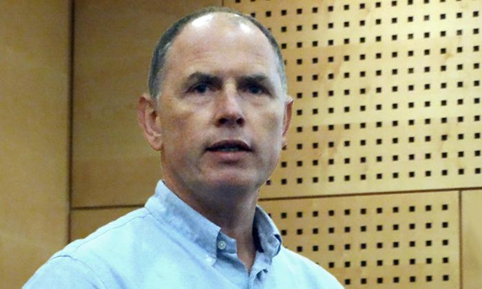 """Dr. Rolf Nathaus, FarmTool – Vortragender: Lösungskonzepte zu Qualifizierungsangeboten.  """"Der EQA-Standard eignet sich hervorragend dazu, zielgruppenspezifische Schulungsangebote zu erstellen und durchzuführen"""""""