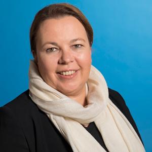 Frau Ursula Heinen-Esser, die Ministerin für Umwelt, Landwirtschaft, Natur- und Verbraucherschutz des Landes NRW