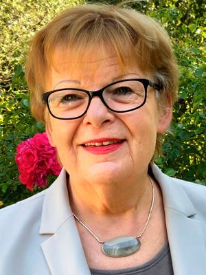 Professor Dr. Brigitte Petersen